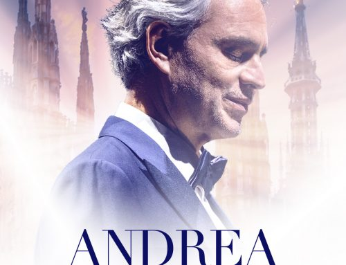 Music For Hope – Andrea Bocelli