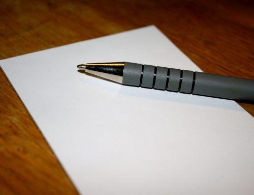 Термини писаних провера за период од 19-23.10.2020.године
